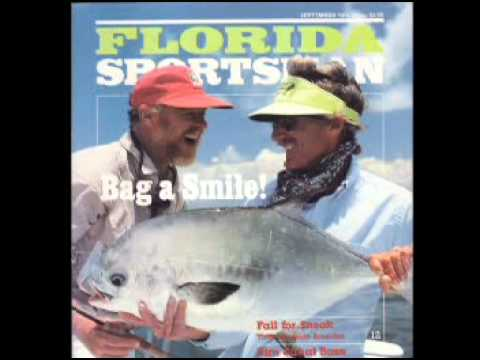Steve Huff - IGFA Fishing Hall Of Fame