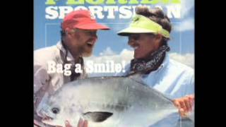 Steve Huff - IGFA Fishing Hall of Fame