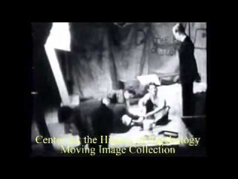 Kurt Lewin S Leadership Study 1940s Youtube