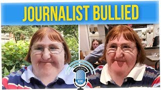 A Journalist Was Bullied Online after Posting Selfies (ft. DoBoy)