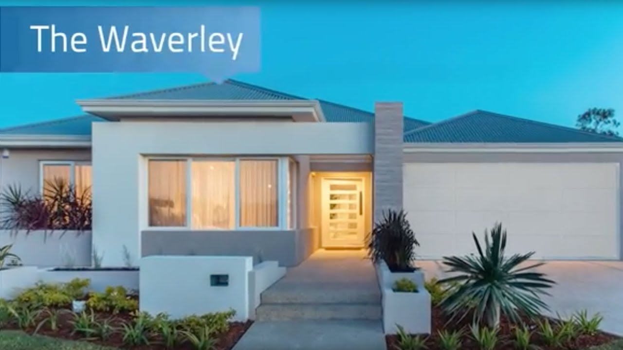 Blueprint homes the waverley display homes youtube blueprint homes the waverley display homes malvernweather Gallery