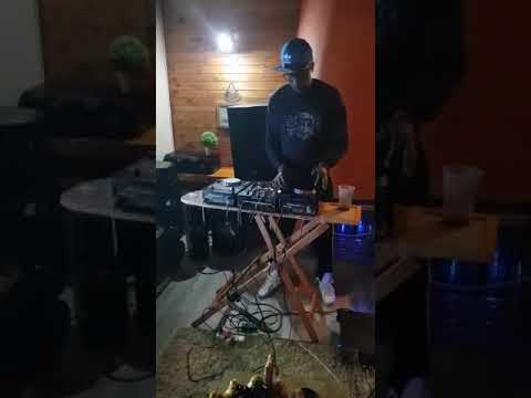 Problem child (Ten83) playing live