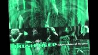 Classic Heep song from 1973, nicely done live in 2000 and on the Li...