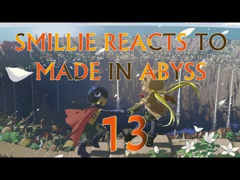 Made in Abyss Episode 13 Final Reaction (Link to Audio in Description)