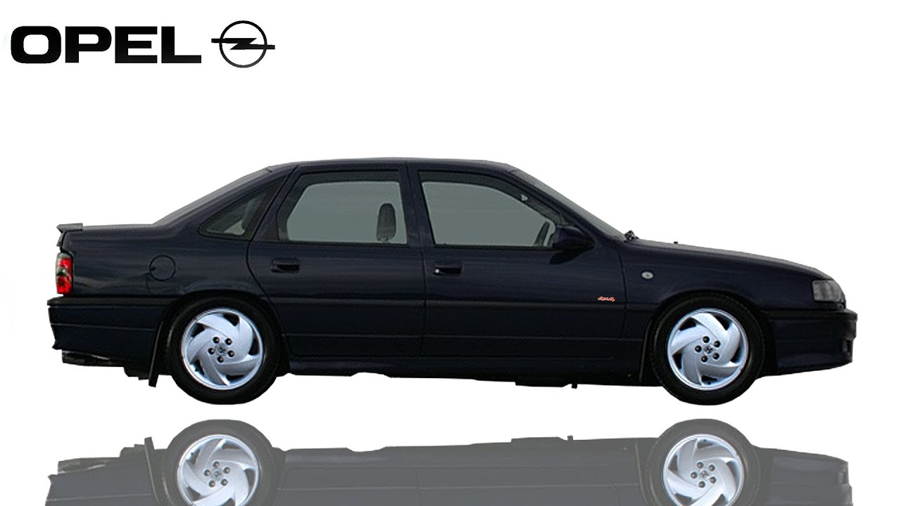 1992 opel vauxall vectra cavalier turbo 4x4 vectra. Black Bedroom Furniture Sets. Home Design Ideas