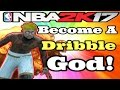 DRIBBLE GOD IN SECONDS! BEST DRIBBLE MOVES/SIGNATURE STYLES AFTER PATCH / NBA 2K17 TIPS!