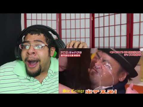 Try Not To Cringe! Weirdest Japanese Game Shows!