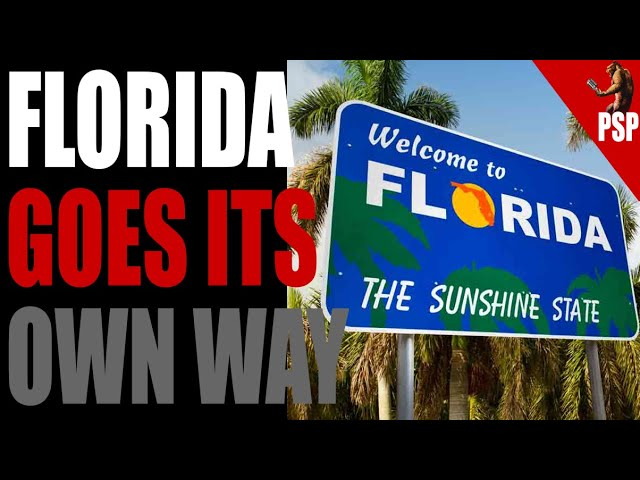 Just What Is Going On With Florida's Coronavirus Response