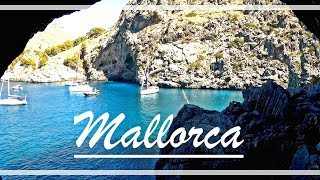 Mallorca HD GoPro Sa Calobra Formentor Iberostar Cala Millor