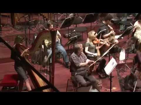 Stephany Ortega-soprano / Luxembourg Philharmonic Orchestra / New York Voices