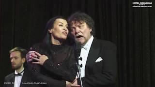 XXXII  FHMazurkas-4 akt opery