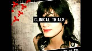 "Clinical Trials - ""Burnt Out Sunday - www.clinicaltrialsmusic.com Thumbnail"