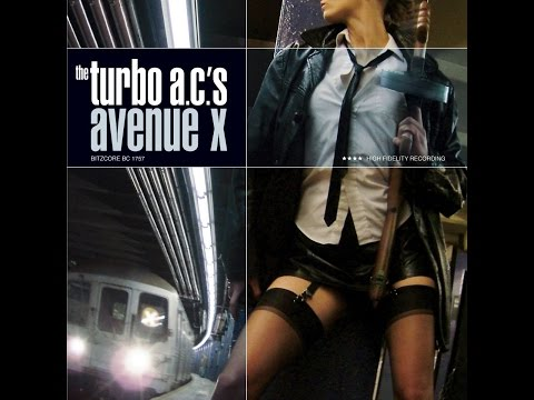 The Turbo A.C.'s - Looking For Trouble mp3