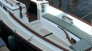 Morris Yachts 29 - Bluenose Yachts