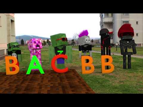 Monster School: Mining & Funny Videos Compilation - Minecraft Animation
