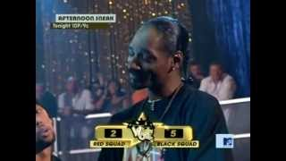Snoop Dogg дико зачитал фристайл!