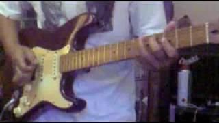 Tìm Lại - Guitar Solo Don