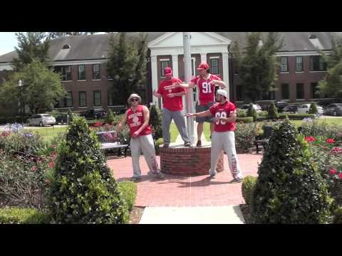 COLONEL PRIDE RAP (Nicholls State University)
