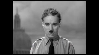 The Great Dictator: The Barber's Speech thumbnail