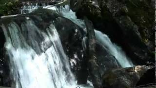 David Arkenstone across the river video