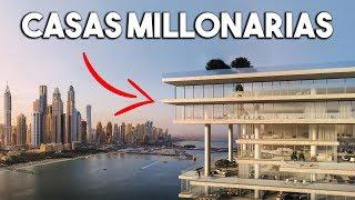 APARTAMENTO PARA MILLONARIOS EN DUBAI