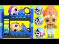 LOL Surprise Dolls New Big Brother Boy Series Dress Up in Closet   Toy Egg Videos