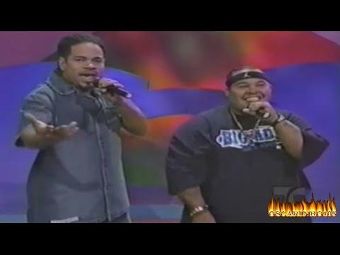 3 2 Get Funky - Si Ya no Estas (Salsa Reggae)