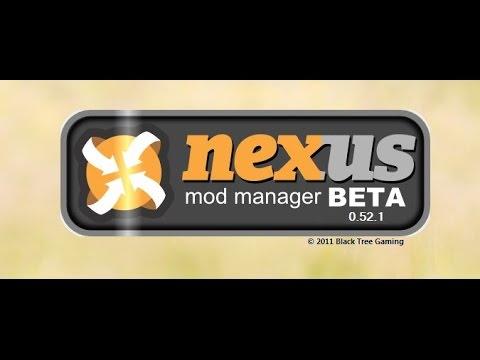 Nexus Mod Manager: Download Error Fix