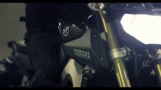 Yamaha MT-09 The Dark Side of Japan, Part 2 official