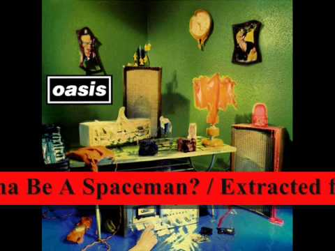 Oasis - B Sides & Others Collection [Disc 1]