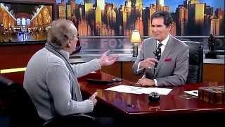 Interview: Danny Aiello, Screen Legend