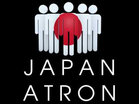 Japanese TV - Japanatron Podcast 33
