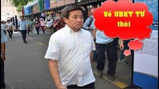 Ông Đoàn Ngọc Hải được điều chuyển về làm tại UBKT TƯ  - News Tube