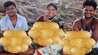 Poori Recipe | Perfect round Poori | puffy and Soft puri Recipe | Indian Poori recipe