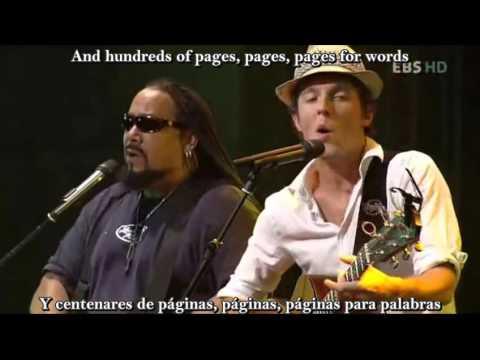 Jason Mraz - You And I Both (subtitulada en español)-Lyrics