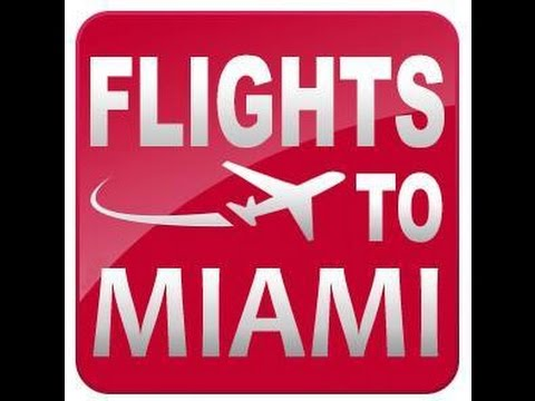 ★GUARANTEE★ Cheap Flights To Miami From Springfield MO, Milwaukee ..BOOK NOW !