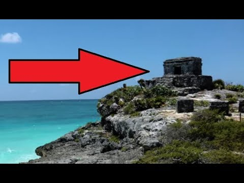 MYSTERIES of the Mayan Empire
