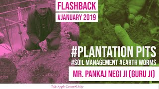 January 2019 | Mr. Pankaj Negi JI | Horticulture Talks | Lets Grow Apple