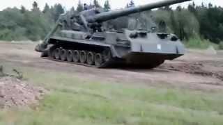 """Комплексы """"Пион"""" Украина снимает с хранения."""