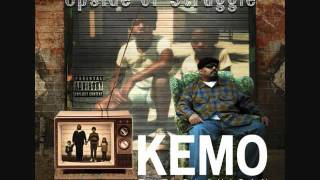 "Kemo The Blaxican - La Chinga ""2011"""