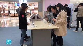 بضائع صينية لن تفرض عليها الولايات المتحدة الأمريكية رسوما جمركية!