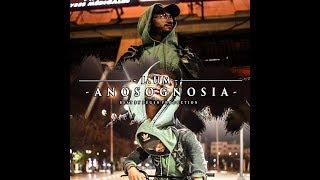 🎶L.UM -Anosognosia-(Officiel Video) prod By Eugene