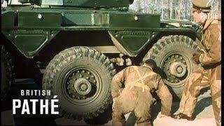 Armoured Cars (1959)