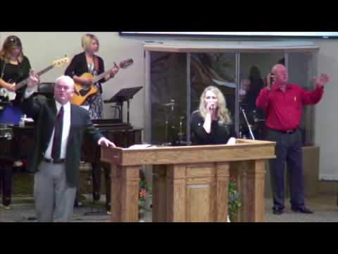 Message Preached on June 26, 2016