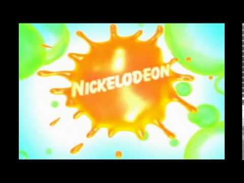 Nickelodeon Splat (2015) - YouTube