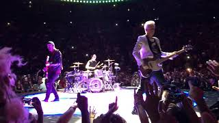 U2  - Even better than the real thing, Paris 09-09-2018