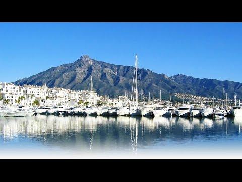 Marbella, la Milla del Sol. Málaga