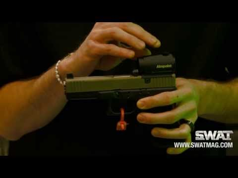 SHOT Show 2014- Unity Tactical