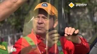 видео Атермальное лобовое стекло – комфорт в автомобиле