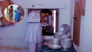 Rajendra Prasad Ultimate Comedy Scene | Telugu Comedy Scenes | Silver Screen Movies